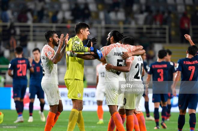 Đội tuyển từng đè bẹp Thái Lan bất ngờ muốn dự AFF Cup, vị thế của Việt Nam bị đe dọa? - ảnh 1