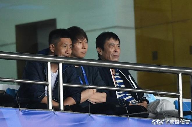"""Chủ tịch LĐBĐ Trung Quốc: """"Tôi còn bị nhiều người mắng chửi hơn cả HLV Li Tie"""" - ảnh 2"""