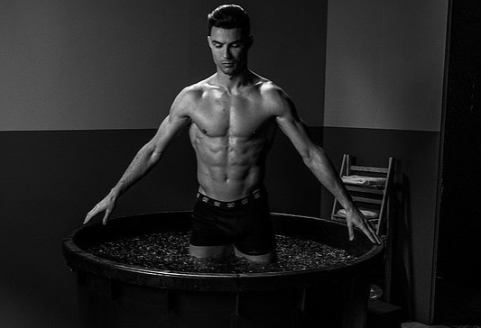 Huấn luyện Ronaldo, bài toán hóc búa cho mọi HLV (kỳ 1) - ảnh 3