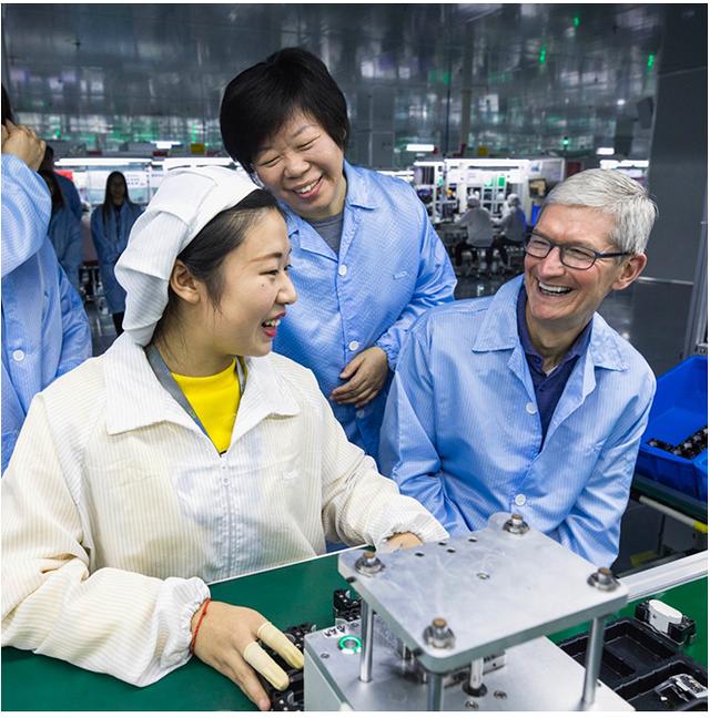 Tim Cook: Ông vua quản lý chuỗi biến Apple thành đế chế giá trị nhất toàn cầu - ảnh 4