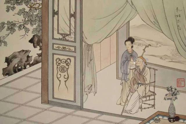 Bức tranh khiến Đường Bá Hổ bị mắng là tục tĩu, vô liêm sỉ: Mang nỗi oan trăm năm vì người đời không biết chữ! - ảnh 3