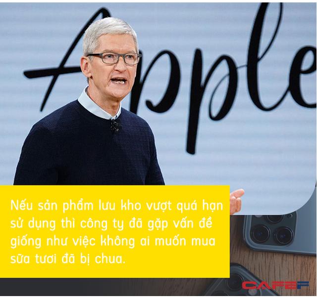 Tim Cook: Ông vua quản lý chuỗi biến Apple thành đế chế giá trị nhất toàn cầu - ảnh 10