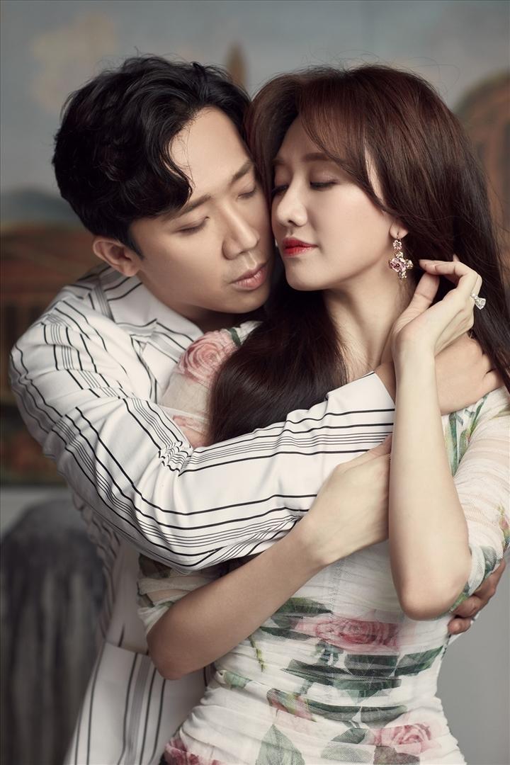 Hari Won than thở tiền thuê nhà tăng, Trấn Thành lặp lại 1 động thái hậu drama 1000 trang sao kê - Ảnh 6.