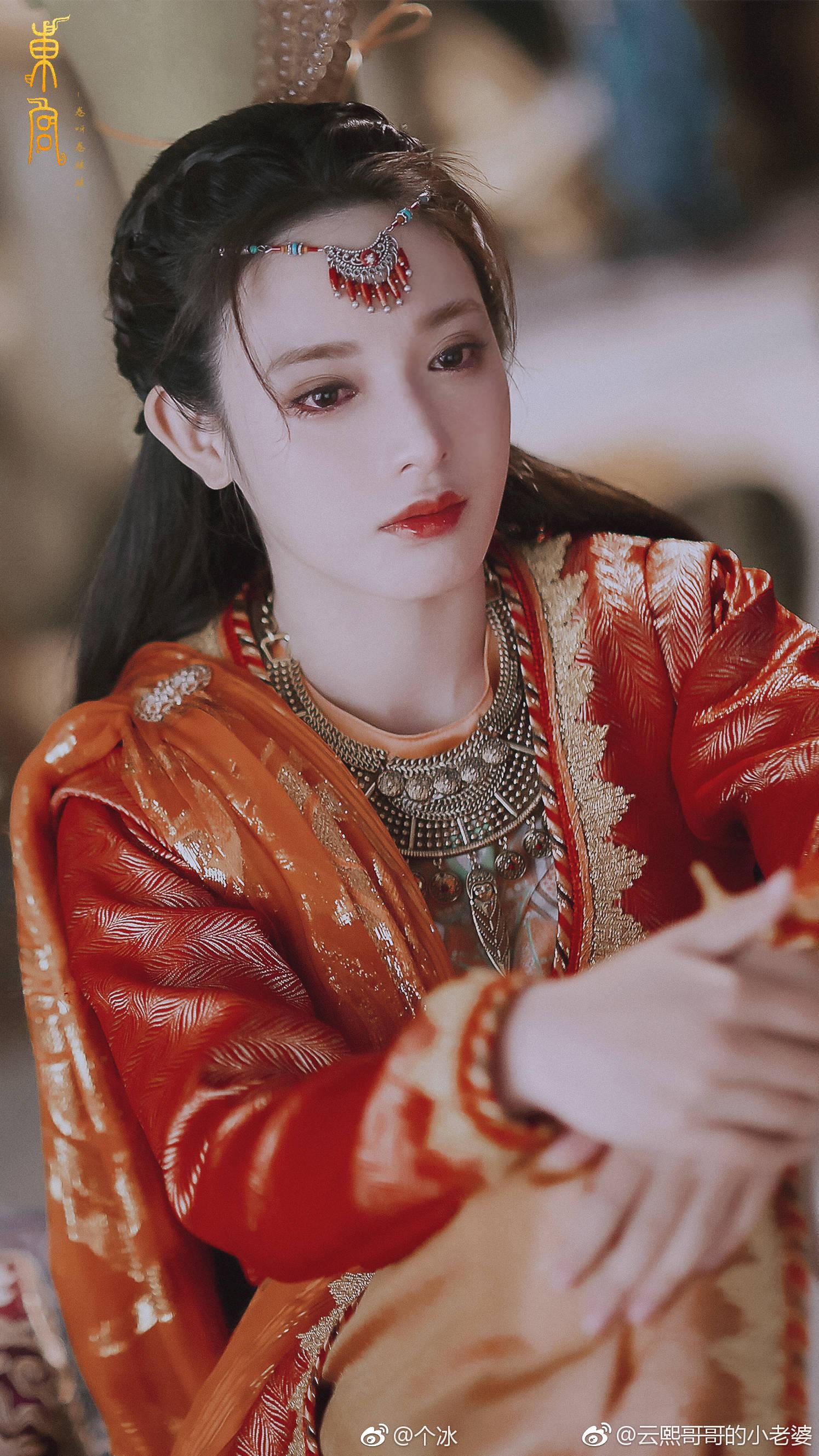 5 nàng công chúa bất hạnh nhất màn ảnh Hoa ngữ: Người mất một cánh tay, người chịu tủi nhục vì bị cưỡng bức - Ảnh 7.