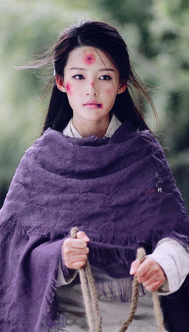 5 nàng công chúa bất hạnh nhất màn ảnh Hoa ngữ: Người mất một cánh tay, người chịu tủi nhục vì bị cưỡng bức - Ảnh 15.