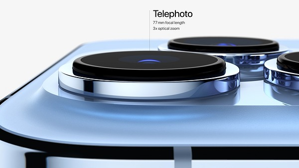 Camera iPhone 13 xịn xò như thế nào mà Apple khẳng định nó vô đối so với các mẫu smartphone khác? - ảnh 15