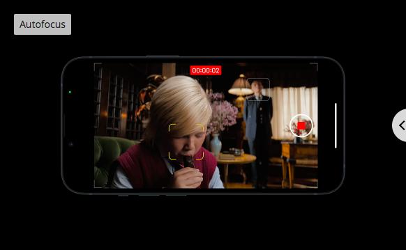 Camera iPhone 13 xịn xò như thế nào mà Apple khẳng định nó vô đối so với các mẫu smartphone khác? - ảnh 11