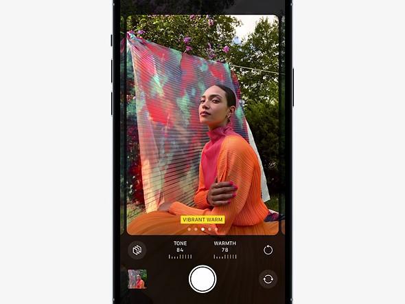 Camera iPhone 13 xịn xò như thế nào mà Apple khẳng định nó vô đối so với các mẫu smartphone khác? - ảnh 9