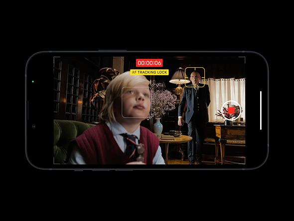 Camera iPhone 13 xịn xò như thế nào mà Apple khẳng định nó vô đối so với các mẫu smartphone khác? - ảnh 12