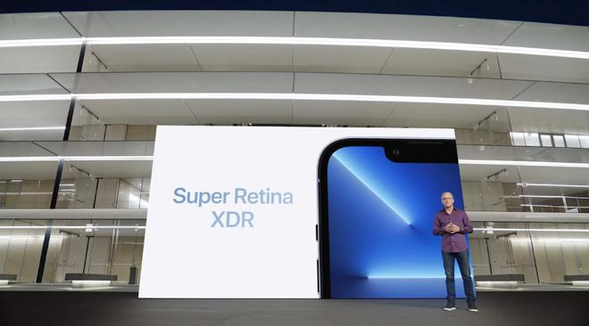 Chi tiết iPhone 13 Pro và iPhone 13 Pro Max: Thiết kế cao cấp, camera siêu xịn xò! - ảnh 3
