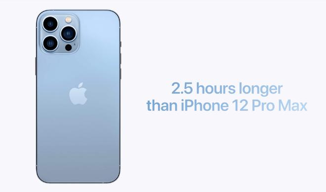 Chi tiết iPhone 13 Pro và iPhone 13 Pro Max: Thiết kế cao cấp, camera siêu xịn xò! - ảnh 5
