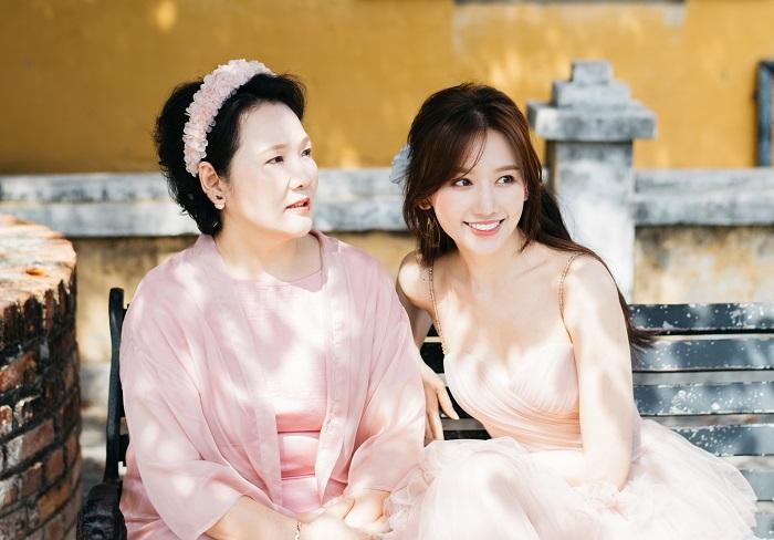 Được hỏi giàu mà không mua nổi nhà cho ba mẹ ở Hàn, Hari Won đáp thẳng thắn nhưng vẫn bị vặn lại vì 1 câu của Trường Giang? - Ảnh 8.