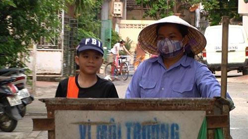 Một Quán quân The Voice Kids có mẹ làm lao công, rửa bát thuê để nuôi ăn học, đóng tiền trọ - ảnh 2