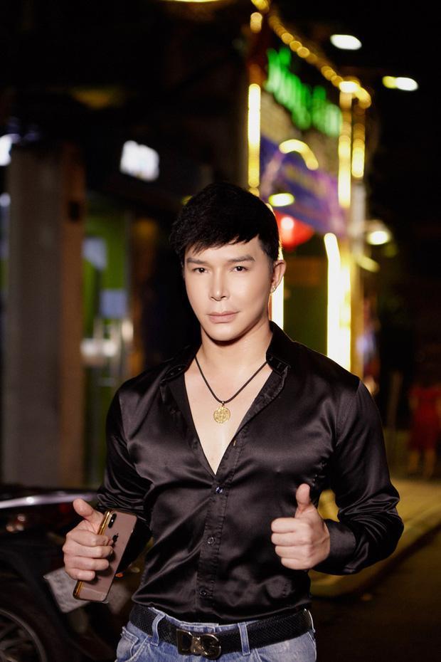 Bị đồn thổi về giới tính, Nathan Lee gay gắt đáp trả: Giới tính nào thì bạn cũng chẳng có cửa ngủ với mình - ảnh 2