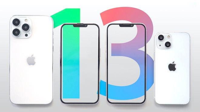 Có 47 triệu, chọn iPhone 13 Pro Max full option vừa ra mắt hay Galaxy Z Fold3 để chứng tỏ độ sang chảnh? - ảnh 1