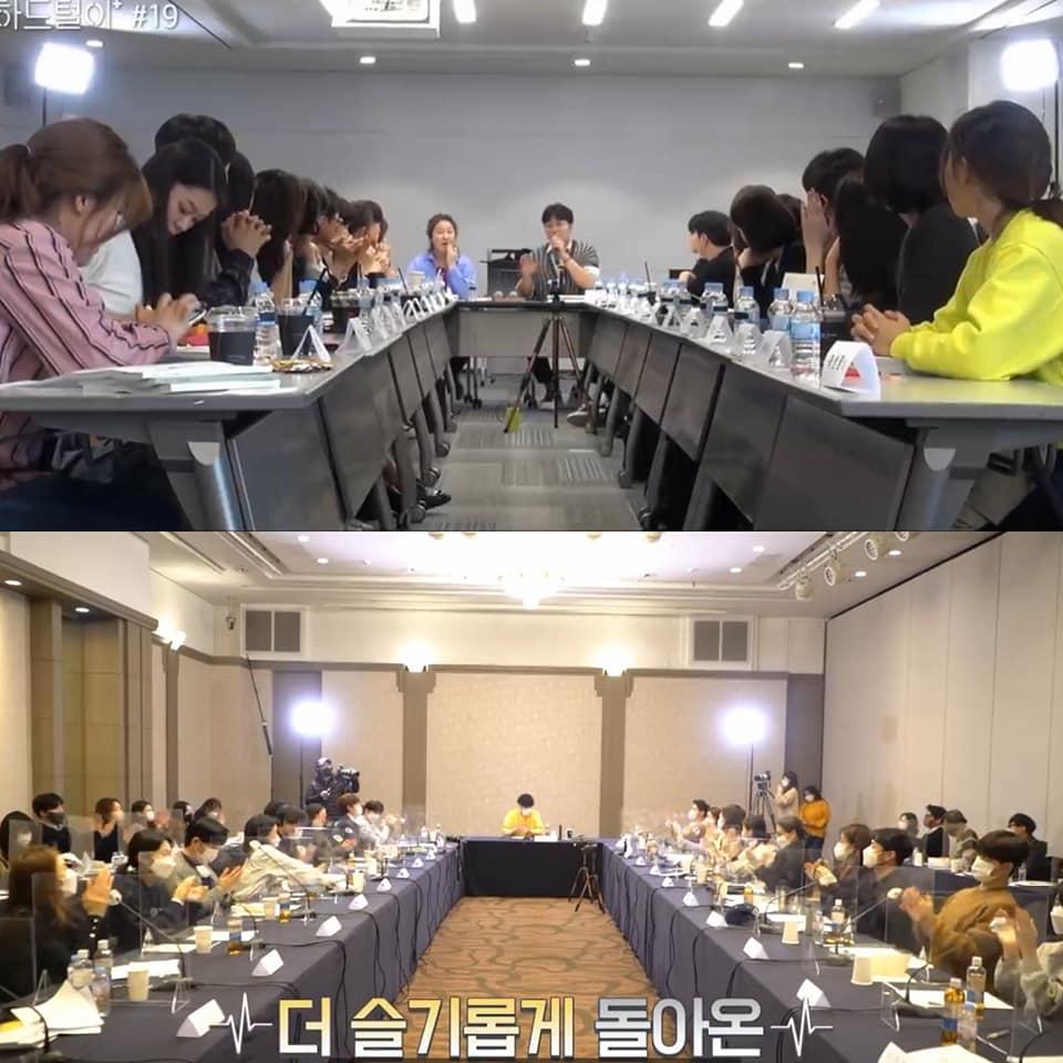 Cha đẻ Hospital Playlist tung hint về mùa 3, netizen khắp nơi rộn rã: Làm thêm 10 mùa cũng được đạo diễn ơi! - Ảnh 2.
