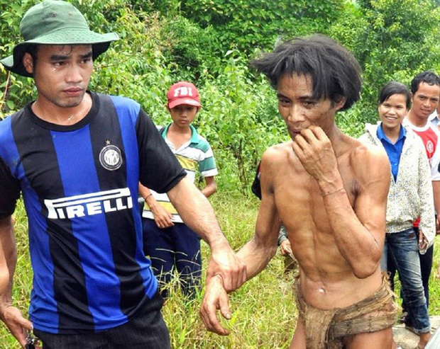 """Báo quốc tế đồng loạt đưa tin về sự ra đi của """"Người rừng Việt Nam"""" Hồ Văn Lang: Nhà thám hiểm nước ngoài nghẹn ngào tiếc thương - ảnh 1"""