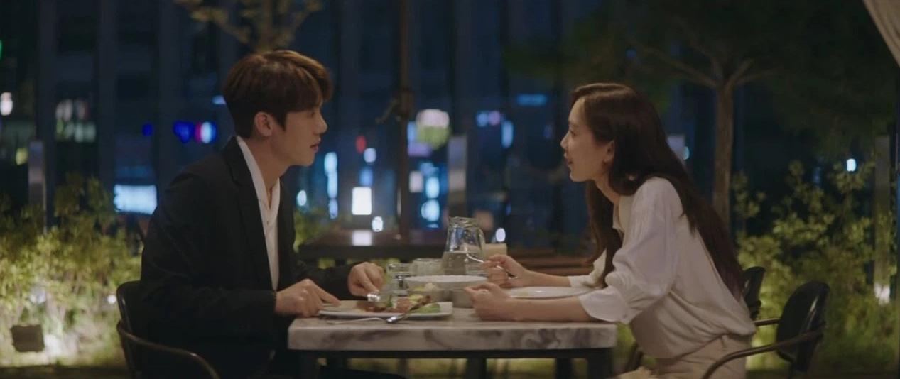Hospital Playlist 2 TẬP CUỐI kết thúc viên mãn mà dang dở: Ik Jun - Song Hwa yêu nhau tới bến, đôi Bồ Câu vẫn mập mờ? - Ảnh 5.