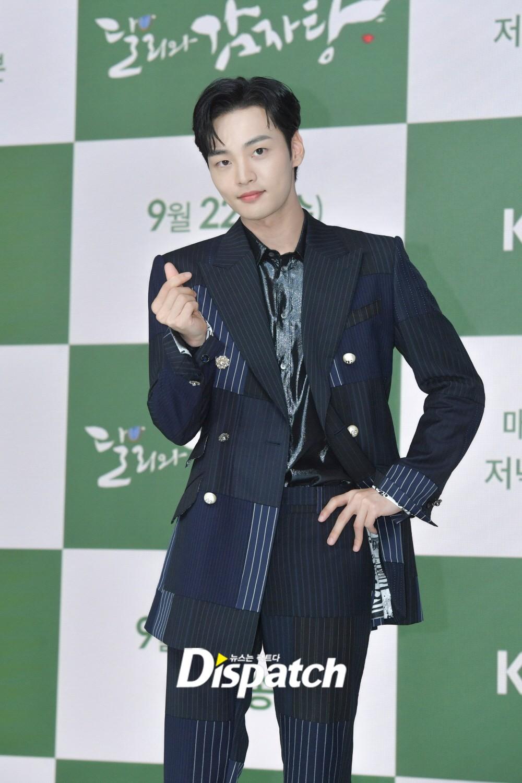 Yeonwoo (MOMOLAND) lộ diện lần đầu sau tin hẹn hò Lee Min Ho, chân dài nuột nà chặt đẹp cả mỹ nhân Điên Thì Có Sao - Ảnh 8.