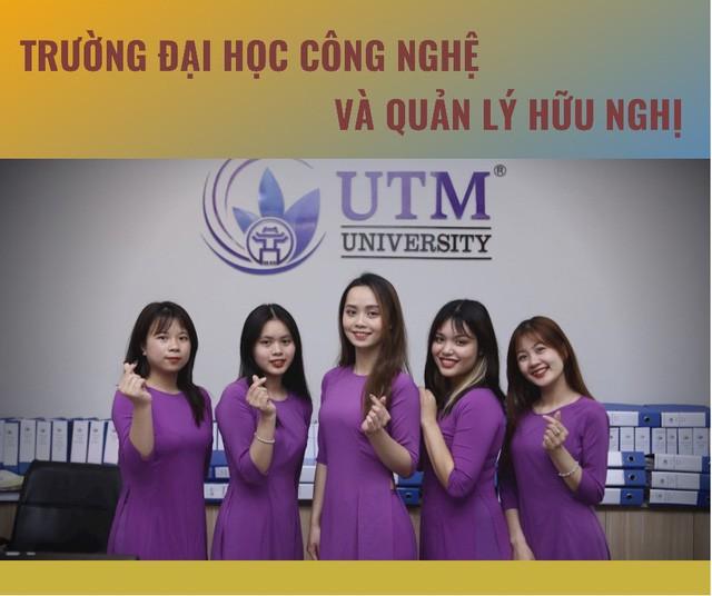 Trường Đại học Công nghệ và Quản lý Hữu Nghị (Hà Nội) tuyển sinh Đại học chính quy đợt 2 năm 2021 - Ảnh 1.