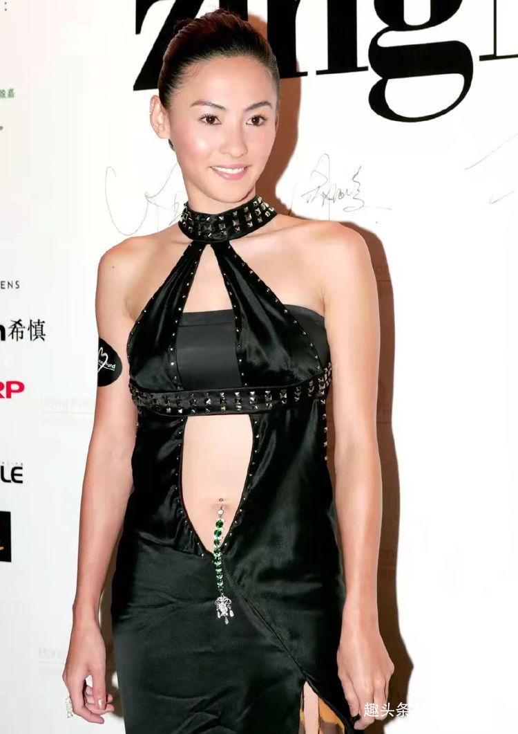 Loạt ảnh táo bạo khi dự sự kiện của Trương Bá Chi bị đào lại, Cnet chỉ trích gái hư chỉ vì 1 chi tiết nhỏ ở rốn - Ảnh 5.