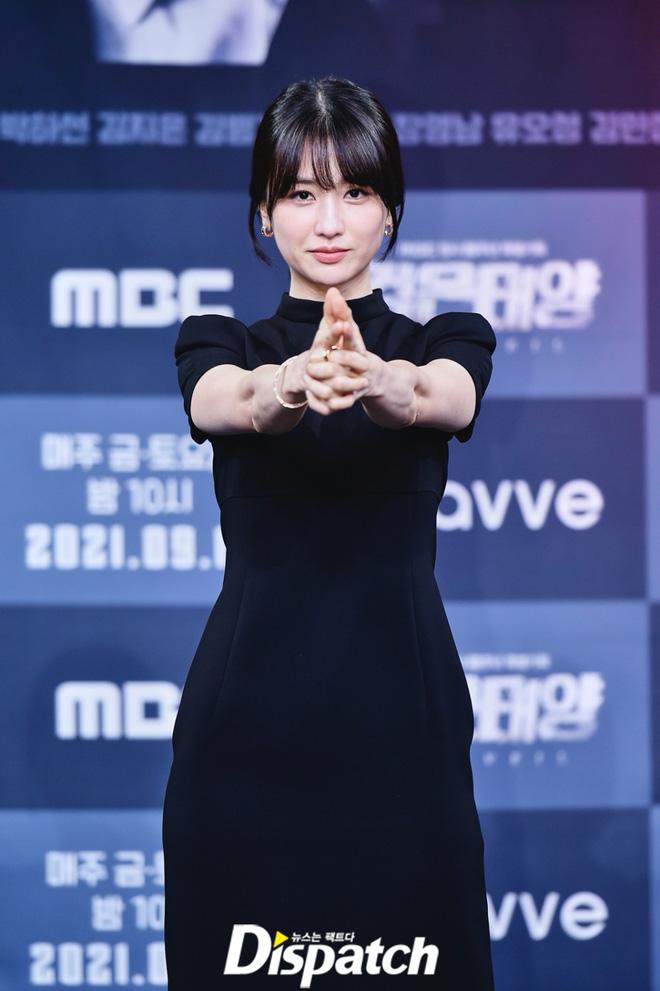 Dàn sao đổ bộ sự kiện: Nam Goong Min lột xác thành nam thần 6 múi, mỹ nhân Gia Đình Là Số 1 đổi thái độ sau tin đồn cặp đại gia - ảnh 5