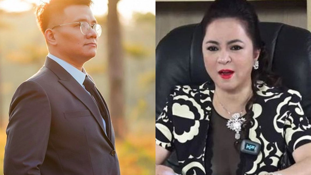 Xôn xao tin nhắn của cậu IT Nhâm Hoàng Khang với nữ CEO Đại Nam hồi còn thân nhau: Em nói này chị đừng buồn nha... - ảnh 1