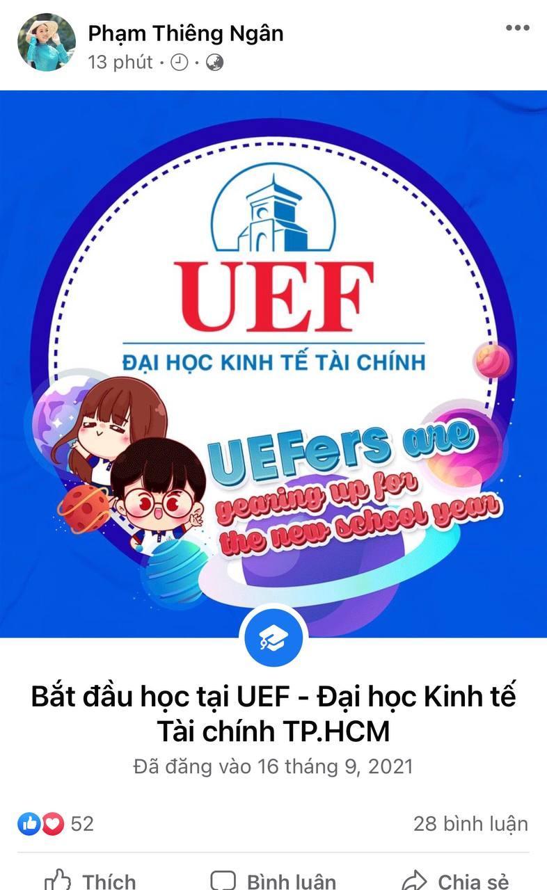 Con gái nuôi Phi Nhung thông báo trúng tuyển Đại học, học phí mỗi năm là bao nhiêu? - Ảnh 2.