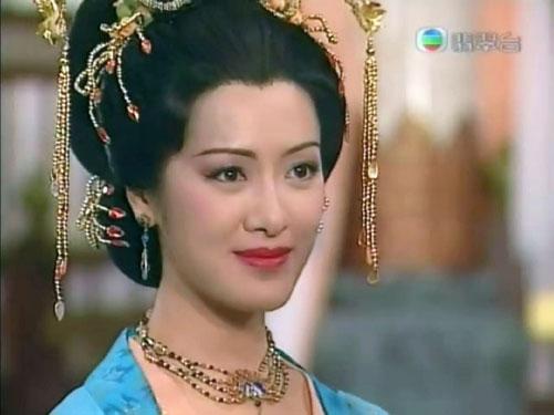 """Chuyên gia phục dựng hình ảnh thực tế của Dương quý phi, dân mạng cảm thán """"khó trách Hoàng đế từ bỏ giang sơn vì nàng"""" - ảnh 2"""
