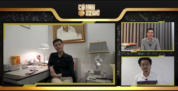 """""""Đàn ông muốn đem tiền cho bồ cũ chả lẽ lại hỏi xin vợ?"""" - quan điểm của đạo diễn Lê Hoàng về quỹ đen trong hôn nhân - ảnh 1"""