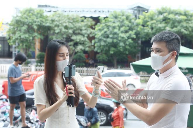 Netizen săm soi ứng dụng trên điện thoại Thuỷ Tiên, choáng nhất là app dựng video với giá hơn 1 triệu đồng - ảnh 2