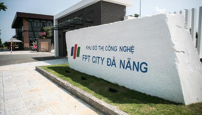 Cận cảnh khu đô thị xịn sò nơi Chủ tịch FPT dự kiến xây dựng trường học cho 1.000 em nhỏ mồ côi do Covid-19 - ảnh 2