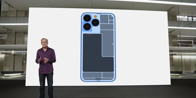 Apple đang giấu bạn một điều: iPhone 13 thua đứt iPhone 12 ở điểm này! - ảnh 4