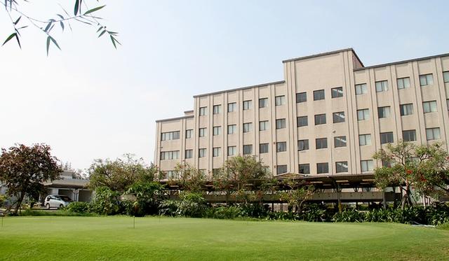 Cận cảnh khu đô thị xịn sò nơi Chủ tịch FPT dự kiến xây dựng trường học cho 1.000 em nhỏ mồ côi do Covid-19 - ảnh 19
