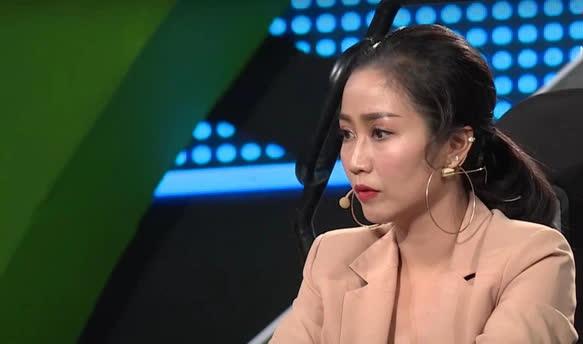 Nữ diễn viên Việt cạch mặt Nhanh Như Chớp sau khi bị chỉ trích là làm màu, thích thể hiện - ảnh 1