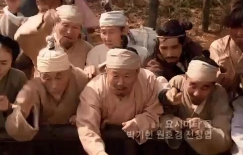 4 phim Hàn bị chỉ trích vì ngược đãi động vật: Căng nhất là màn chọi chó ở bom tấn của Lee Jun Ki - ảnh 5