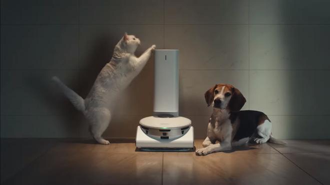 """Đã nhận là Samfan, trong nhà nhất định phải có loạt """"siêu phẩm"""" đồ gia dụng tích hợp AI này mới xứng - ảnh 3"""