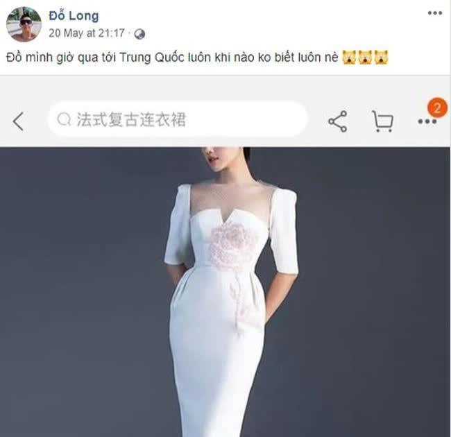 Khi váy áo được mỹ nhân Việt mặc hôm nay, hôm sau bán đầy ngoài chợ... - ảnh 9