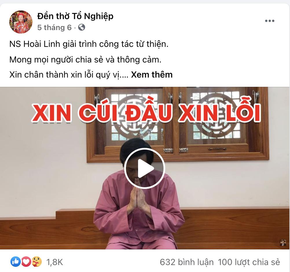 Nhà thờ 100 tỷ của NS Hoài Linh im lìm trong ngày Giỗ tổ nghề sân khấu? - Ảnh 5.