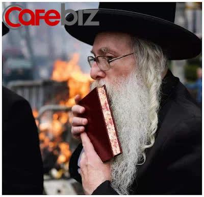 Người Do Thái mua gà: Bài học đắt giá về sự khác nhau trong tư duy Có Tiền - Nghèo Khổ - ảnh 1