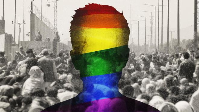 Họ sẽ săn lùng chúng tôi: Cơn ác mộng có thật của người đồng tính tại Afghanistan dưới thời Taliban - ảnh 1