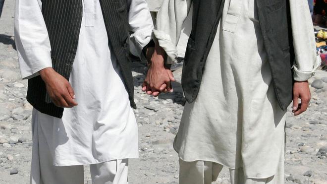Họ sẽ săn lùng chúng tôi: Cơn ác mộng có thật của người đồng tính tại Afghanistan dưới thời Taliban - ảnh 5