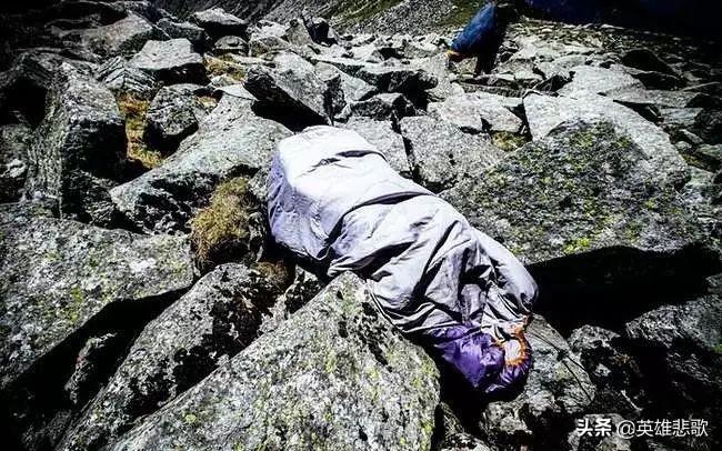 8 người leo núi mạo hiểm nhưng chỉ 5 người toàn mạng trở về, vụ biến mất lạ thường của cặp đôi trở thành bí ẩn không lời giải suốt 29 năm - ảnh 7