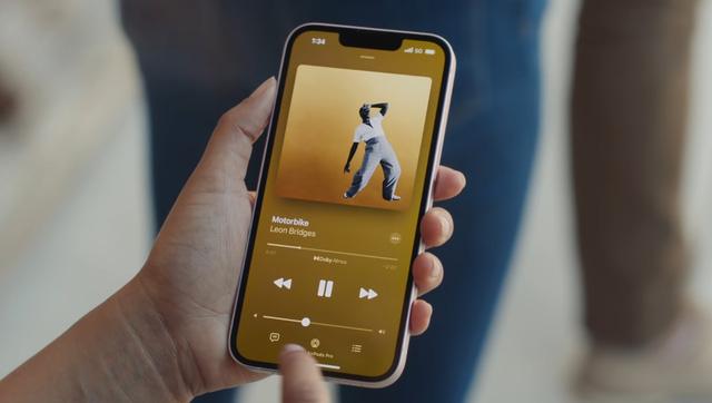 Apple khoe ảnh chi tiết 4 mẫu iPhone 13 vừa ra mắt - ảnh 7