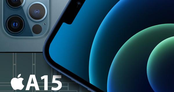 Đây là điểm AnTuTu của chip A15 Bionic trên iPhone 13 Pro - ảnh 1