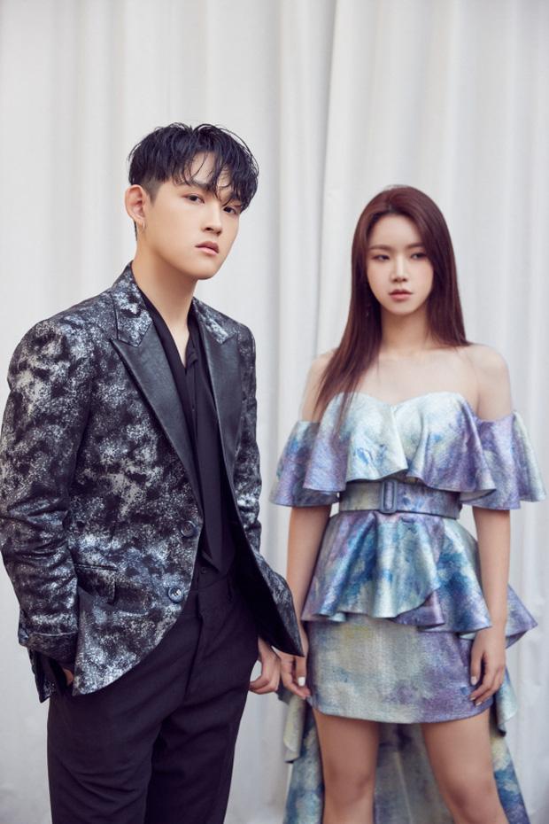 Cả Kbiz rầm rộ tin con trai nữ diễn viên Choi Jin Sil thi Show Me The Money, diện mạo hot của cậu sau 13 năm mẹ tự tử gây sốt - Ảnh 5.