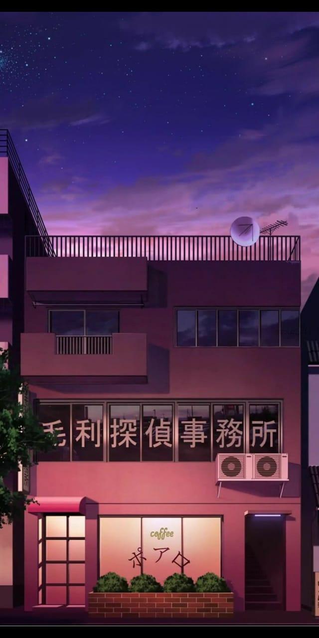 So kè nhà cửa của dàn nhân vật Conan: Shinichi giàu nứt vách nhưng vẫn hửi khói một biệt thự mạ vàng 20.000 tỷ! - Ảnh 4.
