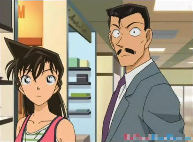 So kè nhà cửa của dàn nhân vật Conan: Shinichi giàu nứt vách nhưng vẫn hửi khói một biệt thự mạ vàng 20.000 tỷ! - Ảnh 2.