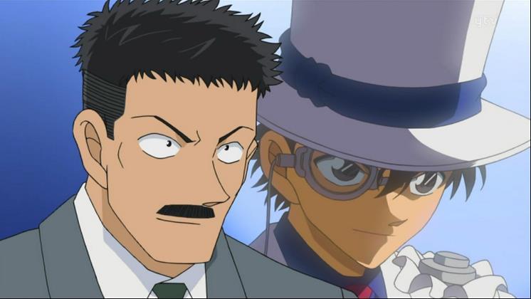 So kè nhà cửa của dàn nhân vật Conan: Shinichi giàu nứt vách nhưng vẫn hửi khói một biệt thự mạ vàng 20.000 tỷ! - Ảnh 5.