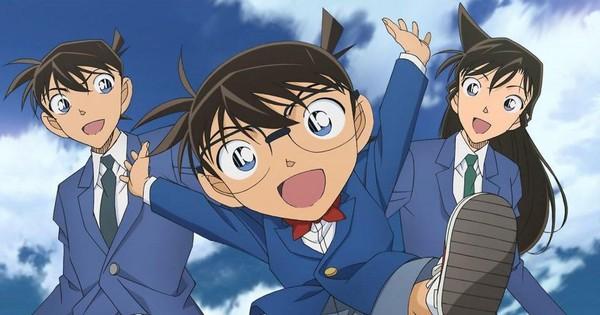 So kè nhà cửa của dàn nhân vật Conan: Shinichi giàu nứt vách nhưng vẫn hửi khói một biệt thự mạ vàng 20.000 tỷ! - Ảnh 1.